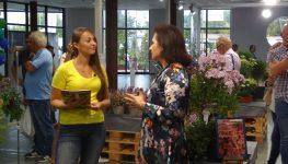 Horti Flower Show - ważne wydarzenie podczas wystawy ZtŻ