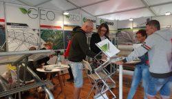Ciekawe rozwiązania techniczne i środki produkcji dla ogrodnictwa szklarniowego